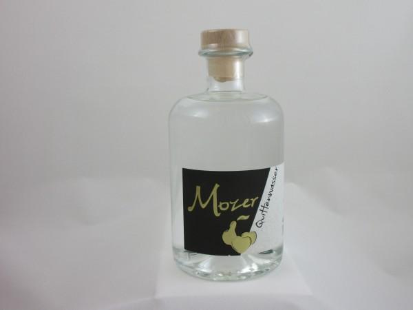 Mozer Quittenwasser