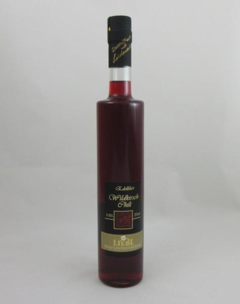 Liebl Wildkirsch-Chili-Likör
