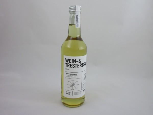 Wein- & Tresterbrand by Fridolin Baumgartner