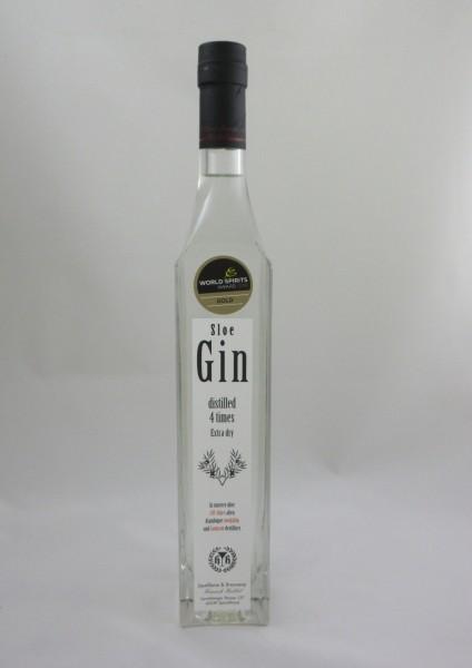 Habbels Sloe Gin