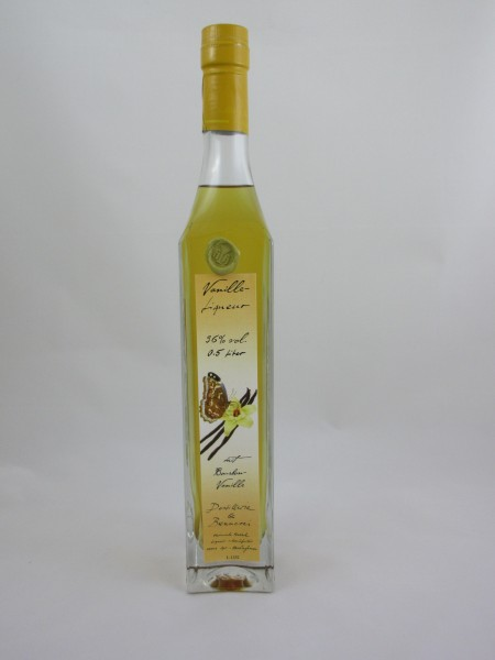 Habbel Vanille Liqueur