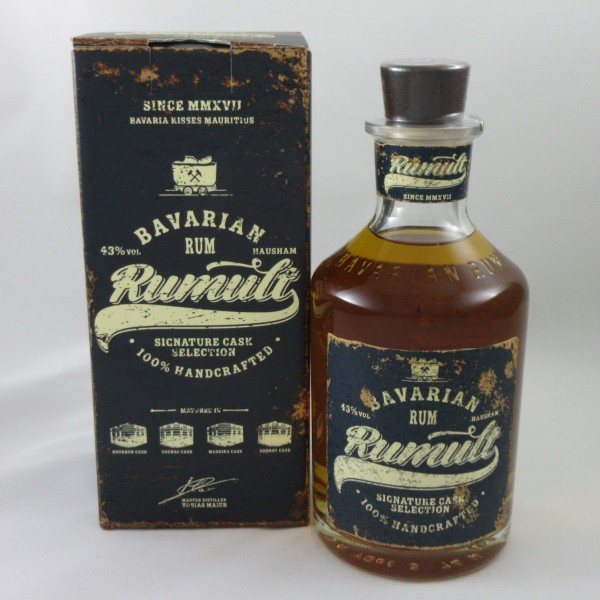 Rumult Signature Cask Selection