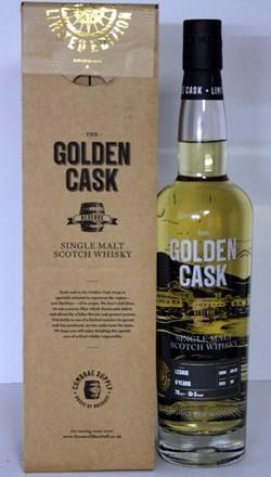 Ledaig 9y Golden Cask
