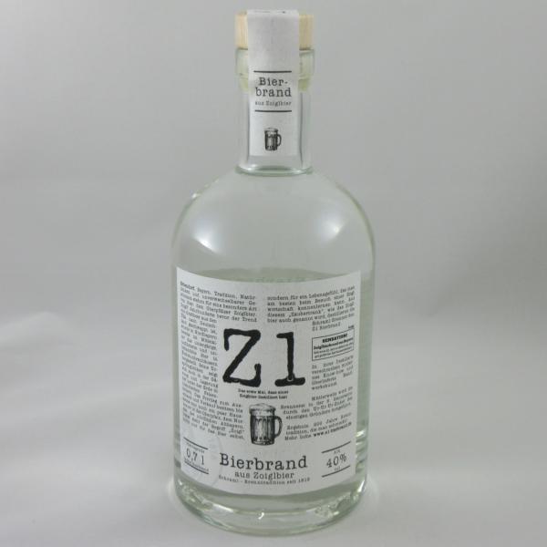 Z1 - Zoigl-Bierbrand