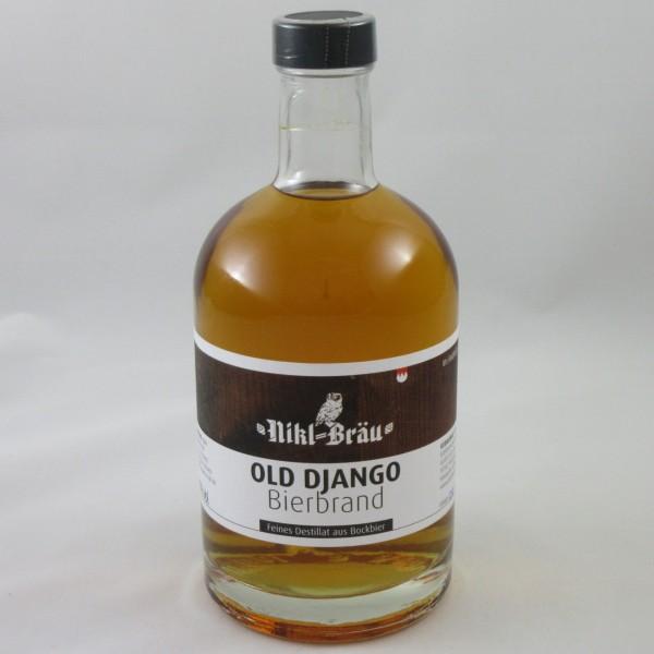 Old Djangos Bierbrand Nikl-Bräu