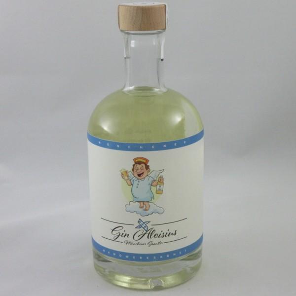 Aloisius Gin