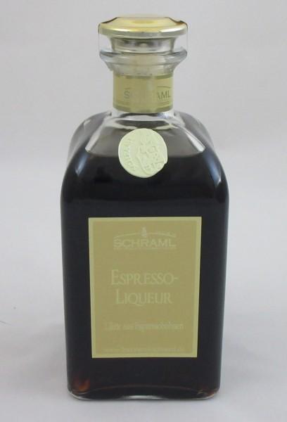 Schraml Espresso Liqueur