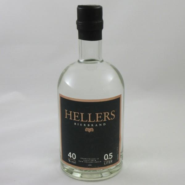 Hellers Bierbrand
