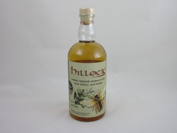 Hillock Honey and Herbs