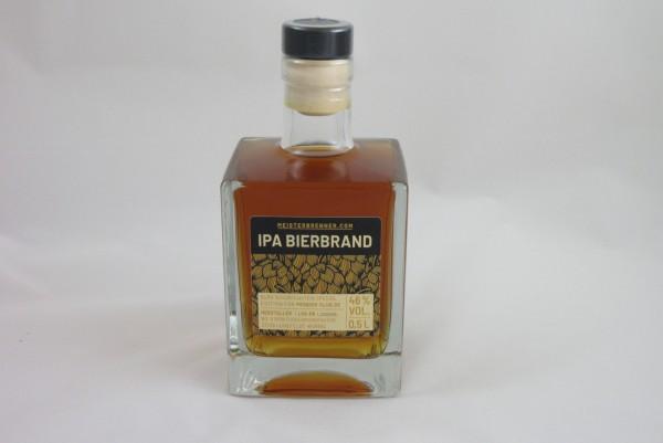 Meisterbrenner IPA-Bierbrand