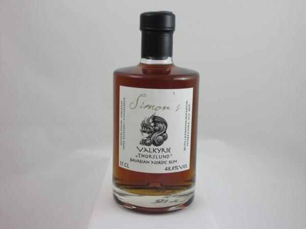 Simon's Nordic Rum Valkyrie Thorslund