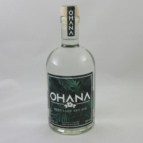 OHANA Gin
