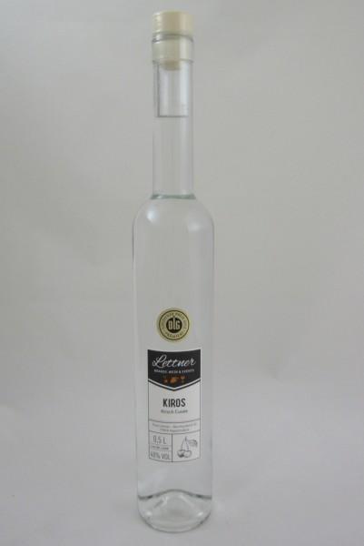 Kiros - Kirschwassercuvée